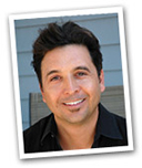 RJ Jaramillo, Founder of SingleDad.com
