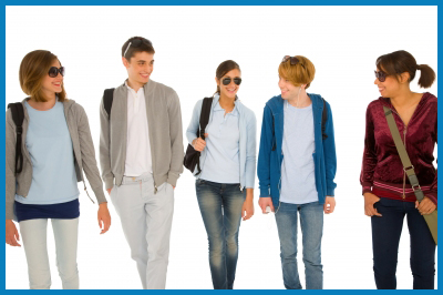 6 Conversations to Have with Your Teen Before High School, Fred Campos http://DaddyGotCustody.com