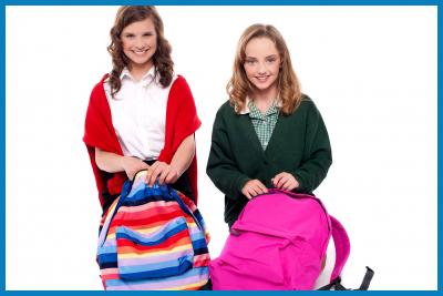 Back to School Checklist by RJ Jaramillo http://DaddyGotCustody.com