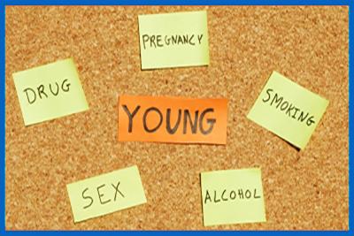 Teen Sex Talk Before High School by Fred Campos, http://DaddyGotCustody.com
