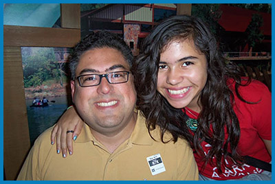 Top 10 Rules for Dating MY Daughter! by Fred Campos, Full Custody Dad http://DaddyGotCustody.com