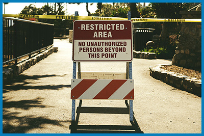 What is Domicile Restriction? by Fred Campos http://DaddyGotCustody.com