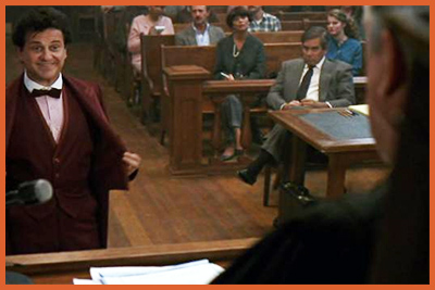 Court Conduct, 10 Tips for Inside the Courtroom by @FullCustodyDad http://DaddyGotCustody.com