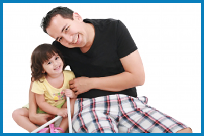 How Well Do You Know Your Children? by @FullCustodyDad http://DaddyGotCustody.com