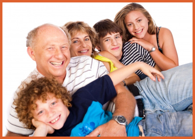 Remember Grandparents in Child Custody by @FullCustodyDad http://DaddyGotCustody.com