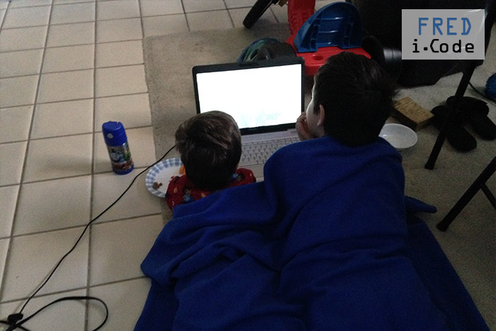 Computer Coding Starts in Kindergarten by http://DaddyGotCustody.com