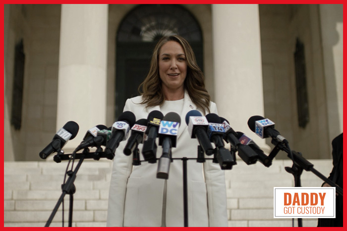 Elizabeth Marvel plays Heather Dunbar in House of Cards