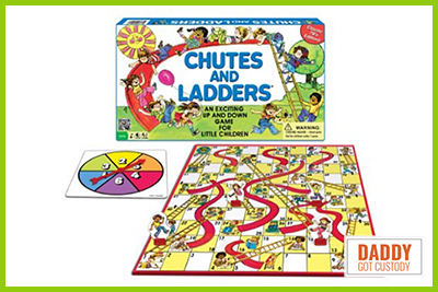 Click to Buy Chutes and Ladders
