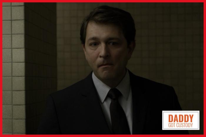 House of Cards Season 3 Chapter 31 Russian Ambassador