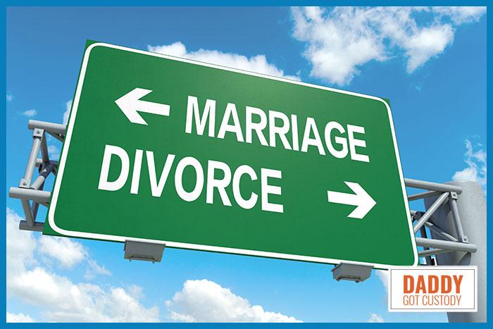 Weird & Nerdy Ways to Prevent Your Divorce http://DaddyGotCustody.com