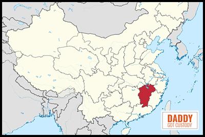 The Providence of Jiangxi