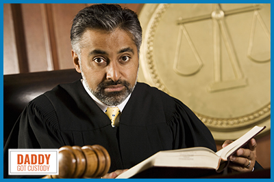 What Judges Look for in a Custodial Parent by http://DaddyGotCustody.com