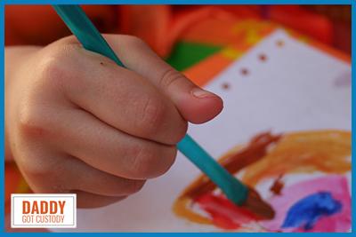 Important of Hobbies for Children http://DaddyGotCustody.com