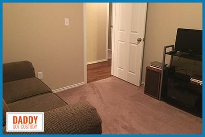 Jay's Airbnb San Antonio Study