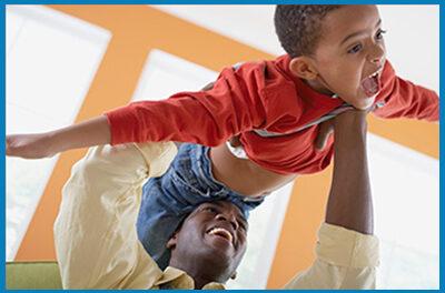 Be the Better Parent – My Custody Story!