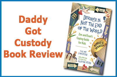 Divorce is Not the End of the World, Book Review