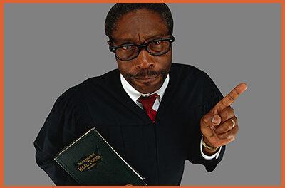 Listen and Find Good Attorneys in Court