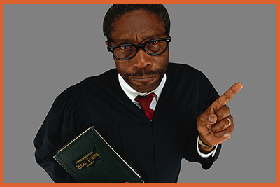 Listen and Find Good Attorneys in Court by Fred Campos http://DaddyGotCustody.com
