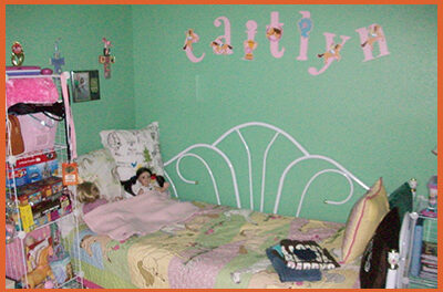 Your Kids Need Their Own Room at Your Place