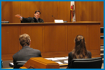 What Does a Judge Look for in Child Custody Case http://DaddyGotCustody.com