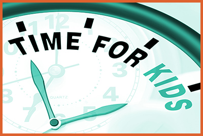 Establish a Pre-Divorce Visitation Schedule by @FullCustodyDad http://DaddyGotCustody.com