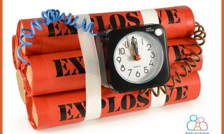 Sabotaging Your Custody Case