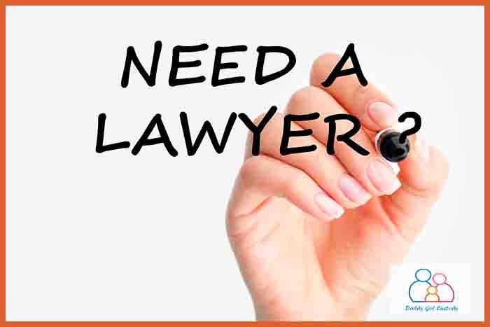 How to Find the Best Custody Attorney by DaddyGotCustody.com