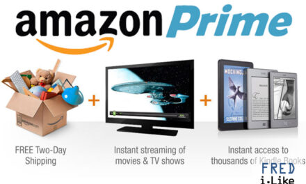 Forget Cable, We Do Amazon Prime