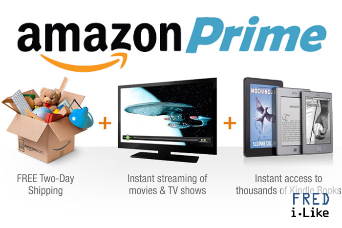 Forget Cable, We Do Amazon Prime by http://DaddyGotCustody.com