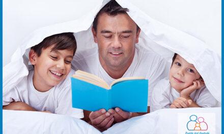 7 Post Recap: My Philosophy on Being the Best Dad
