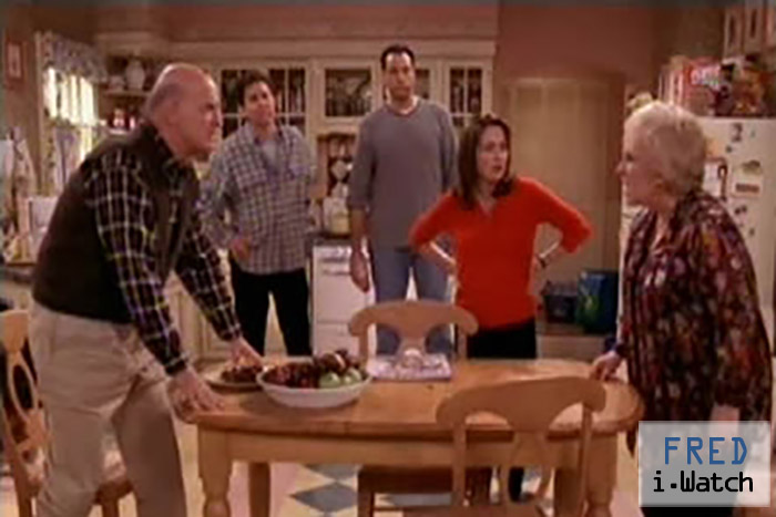 Television Free for Years Now We Watch Everybody Loves Raymond