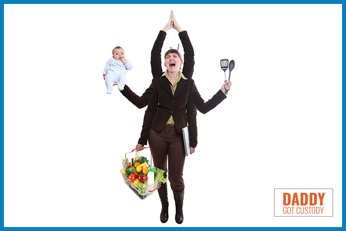 Tips for Easily Juggling Kids and Your Personal Life