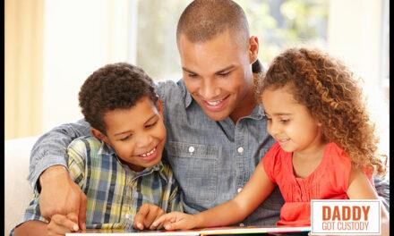 DGC 004 – 05/05/18 Custody Favors the Prepared Parent & Better Parent