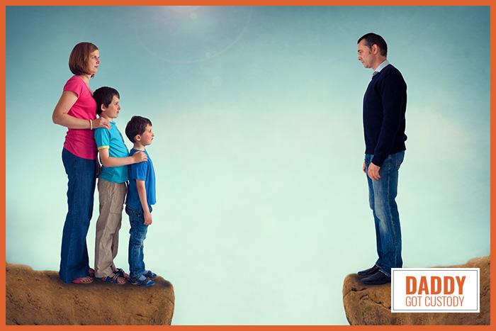 Divorce Life Challenges for Parents and Children