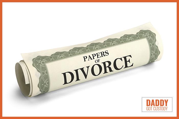 10 Last Minute Steps When Suddenly Served Divorce