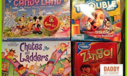 5 Great Kindergarten Games to Play