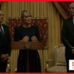 House of Cards Season 3 Chapter 32 – Russian Debacle