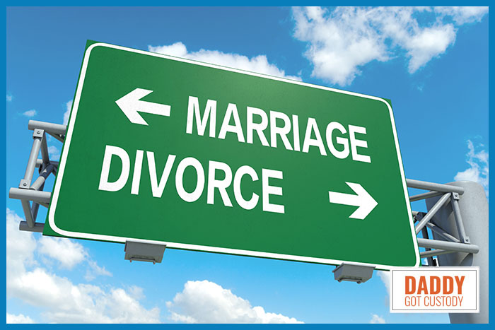 Weird & Nerdy Ways to Prevent Your Divorce http://DaddyGotCustody.com