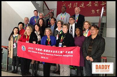 China Trip – Visiting China's Schools – Day 5