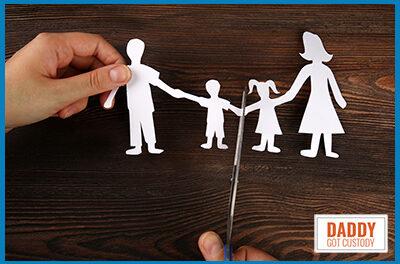 Is Splitting Children a Reasonable Custody Strategy?