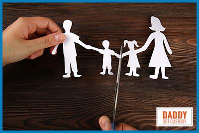 Is Splitting Kids a Reasonable Custody Strategy? http://DaddyGotCustody.com