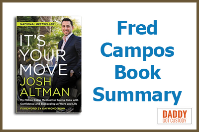 Its your move by josh altman book summary its your move by josh altman colourmoves
