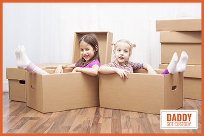 Want to Relocate with Kids? by Fred Campos