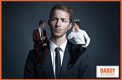Avoid Sabotaging Your Own Custody Case (1/3)