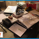 Slob Space:  What's on Your Desk?