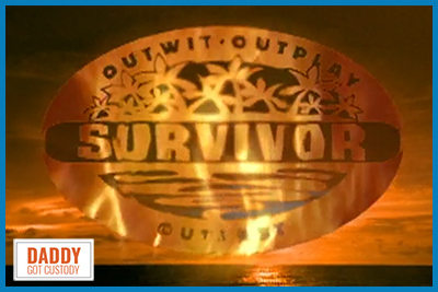 Surviving the Teen Years with a One-on-One Activity http://DaddyGotCustody.com