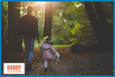 3 Pieces of Advice for Single Dads http://DaddyGotCustody.com