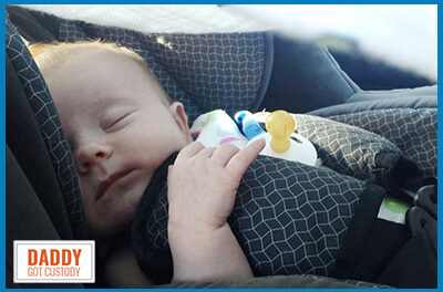 Top Tips for Traveling with Babies