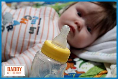 Choosing the Right Baby Formula https://DaddyGotCustody.com