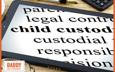 Key Facts You Need to Know About Custody